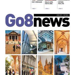 Go8 June News