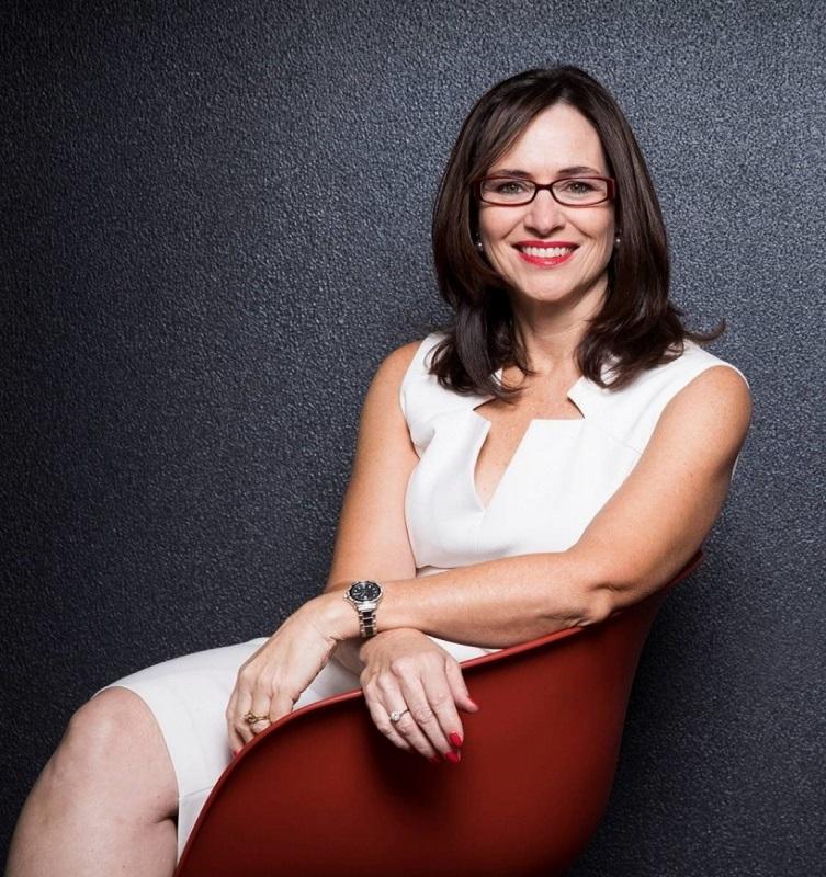 Vicki Thomson - Chief Executive Officer